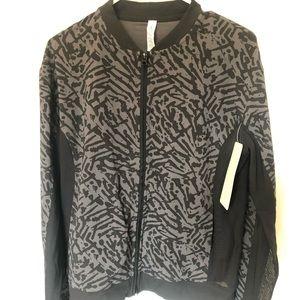 Lululemon Noir Jacket ll - Size 12! NWT